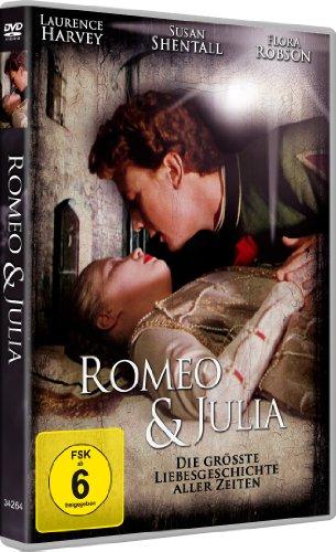 Romeo und Julia (William Shakespeare) Preisvergleich