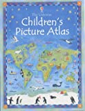 Pictures of The Usborne Children's Picture Atlas