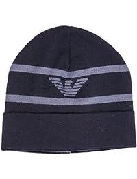 Amazon.it  EMPORIO ARMANI - Cappelli e cappellini   Accessori ... 90495160087a