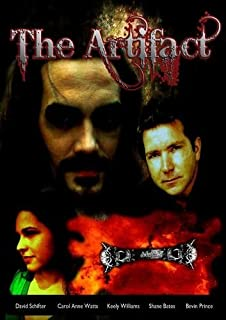 The Artifact by Michael J Roberts