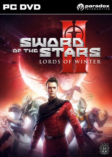 Sword of the Stars II: Lords of Winter - Limited Edition (PC DVD)