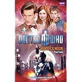 Doctor Who: Hunter's Moon by Finch, Paul (2012) Mass Market Paperback