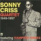 Sonny Criss quartet featuring Hampton Hawes 1949-1957