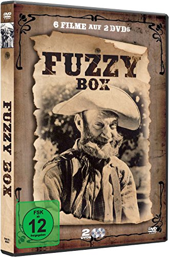 Fuzzy Box [2 DVDs]