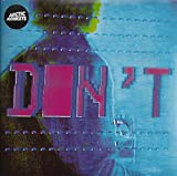 Don'T Sit Down 'Cause I'Ve Moved Your Chair [Vinyl Single]