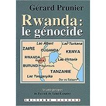 Rwanda : le genocide