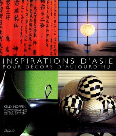 Inspirations d'Asie pour décors d&#...