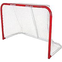 48/x 94/cm Bauer Street Hockey Junior Recreational Stahl Ziel