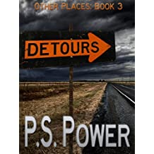 Detours (Other Places Book 3) (English Edition)