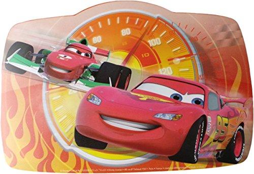 Disney Cars - Platzset Lightning McQueen Speed Power - Tischunterlage - Mehrfarbig