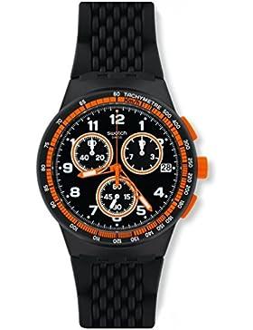 Swatch Herren-Armbanduhr SUSB408