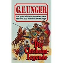 Image result for chisholm legende unger