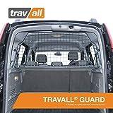 Travall Guard Hundegitter TDG1221 - Maßgeschneidertes Trenngitter in Original Qualität