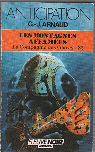 Les Montagnes affames - La Compagnie des Glaces - 32