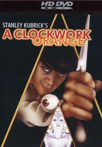 A Clockwork Orange [HD DVD]