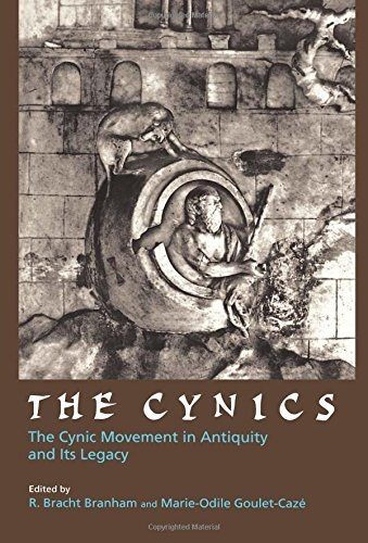 The Cynics: The Cynic Movement in Antiquity and Its Legacy (Hellenistic Culture and Society)