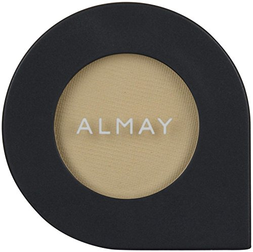 ALMAY SHADOW SOFTIES EYE SHADOW #155 CASHMERE
