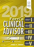 #9: Ferri's Clinical Advisor 2019: 5 Books in 1 (Ferri's Medical Solutions)