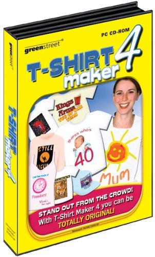 greenstreet-t-shirt-maker-4-pc