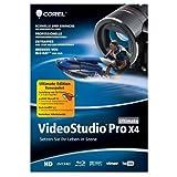 Corel VideoStudio Pro X4 Ultimate BULK