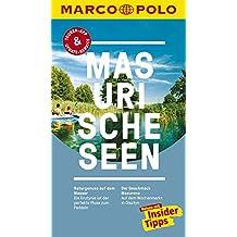 MARCO POLO Reiseführer Masurische Seen: Reisen mit Insider-Tipps. Inklusive kostenloser Touren-App & Update-Service