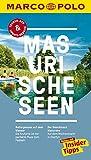 MARCO POLO Reiseführer Masurische Seen: Reisen mit Insider-Tipps. Inklusive kostenloser Touren-App & Update-Service - Gabriele Lesser