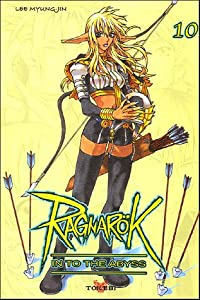 Ragnarök : Into the Abyss Edition simple Tome 10