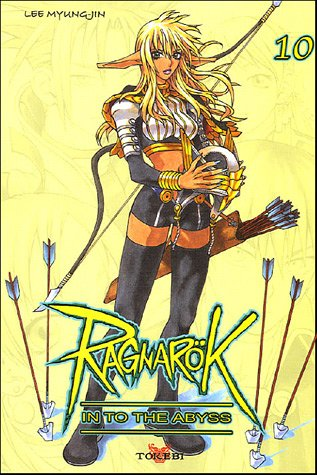 Ragnarok (manga)