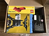 The LEGO Batman Movie Steelbook Boxset Collection 2 UK Exclusive 3D+2D Limited Edition Steelbook Only 500 Made Region Free !!