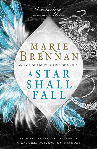 A Star Shall Fall (Onyx Court, Band 3) -
