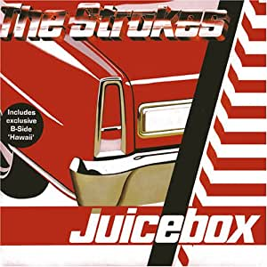 Juicebox [Vinyl Single]