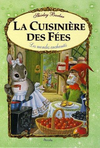 La cuisinière des fées