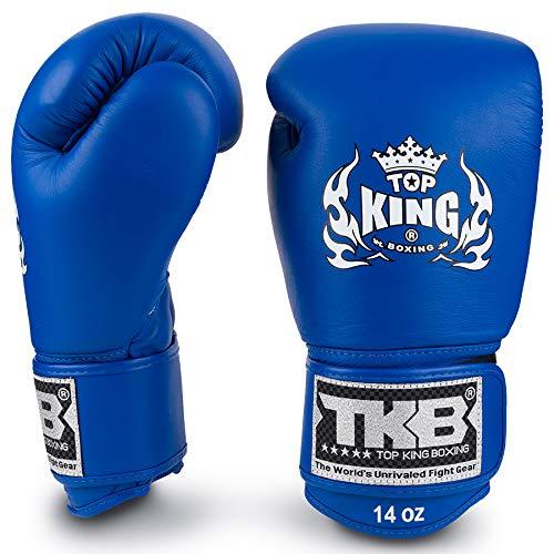 KINGTOP Top King - Guantes Boxeo Muay Thai Boxing