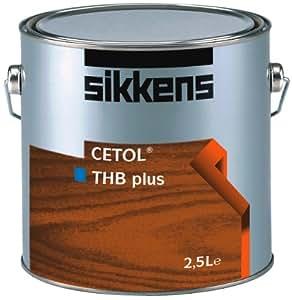 Sikkens Cetol THB Plus RM 073 altkiefer 1 Liter