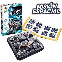 Smart Games- Misión Espacial, (SG426ES)