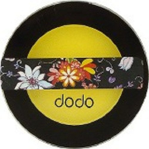 Dodo Eye Shadow - P21