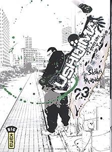 Ushijima, l'usurier de l'ombre Edition simple Tome 23