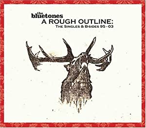 Rough Outline-Singles & B-Side [Import anglais]
