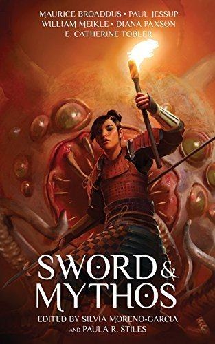Sword & Mythos Paperback ¨C May 1, 2014