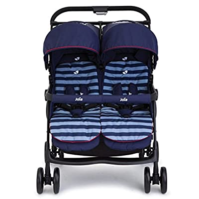 Aire Twin Nautical Navy
