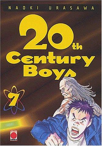 20th century boys n° 7