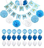 #8: Theme My Party Birthday Decorations Kit For Perfect Decoration