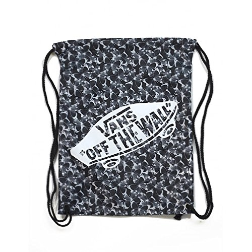 Vans Benched Bag Butterfly Black UNICA