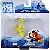 Ice Age Continental Drift Movie Action Figure Sid by TPF Toys