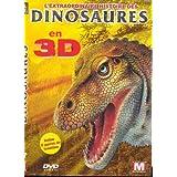 Les Dinosaures en 3D