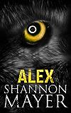 Alex: A Rylee Adamson Short Story (A Rylee Adamson Novel)