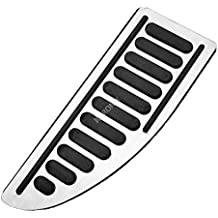 Reposapiés placa no Drill reposapiés Pedales protectora