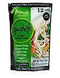 Spaghetti Shirataki di Konjac Miracle Noodle Confezione da 10 pacchetti