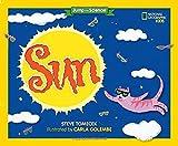 Jump Into Science: Sun by Steve Tomecek (2016-07-12)