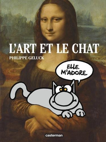"""<a href=""""/node/137524"""">Le chat - l'art et le chat</a>"""